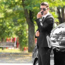 Weybridge Close Protection Bodyguards Companies