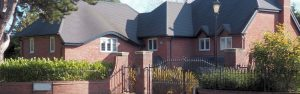 Residential Community Security Guards Ealing