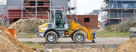 Construction Site Security Company in Tunbridge Wells