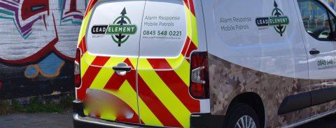 Security Alarm Installers UK