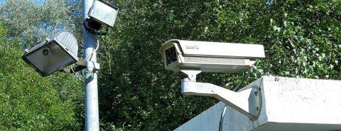 Security camera installation company Surrey