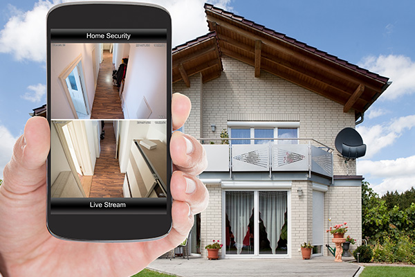 Residential Access Control Systems Leicester