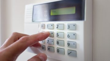 Security Alarms UK