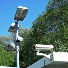 home security cameras Surrey